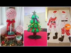 Christmas Easy Crafts Easy Christmas Crafts Simple DIY