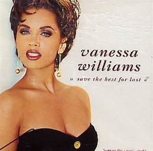 VANESSA WILLIAMS Download Albums - Zortam Music