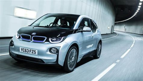 bmw i3 electric and i3 range extender review next green car