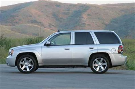 2007 Chevy Trailblazer Recalls by Jeffcars Your Auto Industry Connection Gm Isuzu And