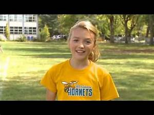 "Peyton List in DOAWK2: ""Meet Holly Hills"" - YouTube"