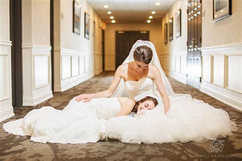 Horseshoe Resort Wedding Heather And Laura Rowell