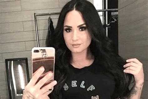 Demi Lovato Celebrates Sixth Year Of Sobriety