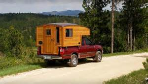 Pickup Truck Bed Campers