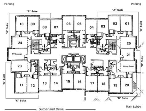 six bedroom house plans of pittsburgh housing services