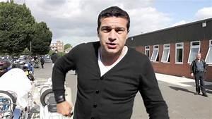 Tamer Hassan  Macie  YouTube