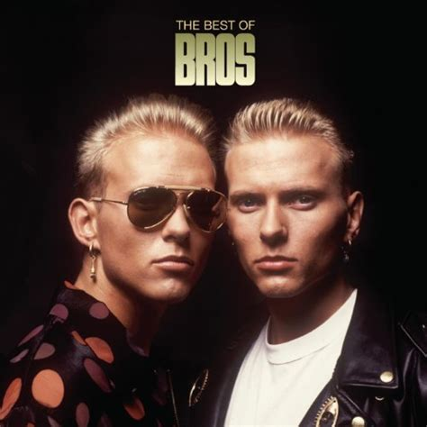 The Best Of Bros By Bros On Amazon Music Amazoncouk