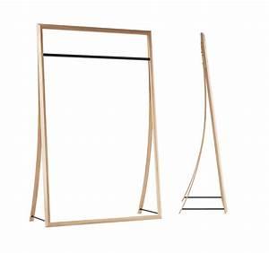 Designer Garderobe Holz : kleiderst nder framed rack aus holz von nordic tales ~ Sanjose-hotels-ca.com Haus und Dekorationen