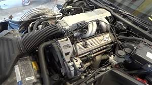 1991 Chevrolet Corvette Engine With 63k Miles