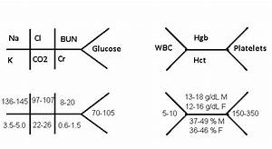 Normal Glucose Lab Values  Childhood Diabetes Symptoms And