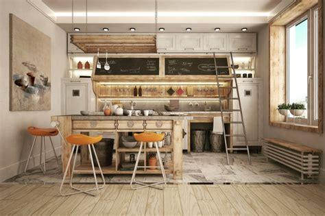 cuisines style industriel 32 cuisines au style industriel vous allez tomber