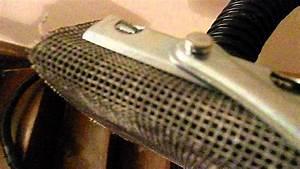 Broušení sádrokartonu vibrační bruskou
