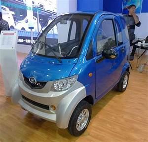 Shandong EV Expo Archives - Page 2 of 3 - CarNewsChina.com