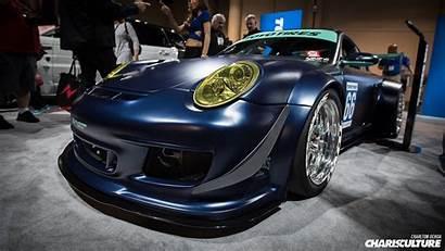 Muscle Sema Suv Race Cars Supercars Tuning
