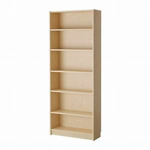 Dvd Regal Buche : billy bookcase birch veneer ikea ~ Indierocktalk.com Haus und Dekorationen