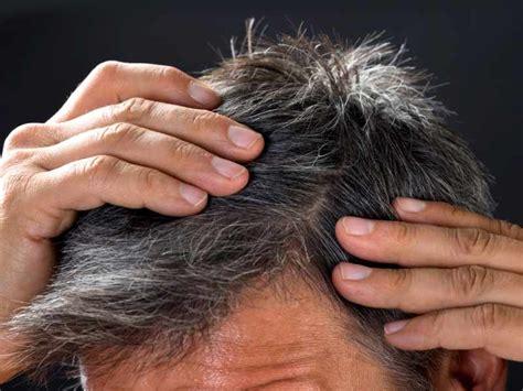 natural dye  home  blacken grey hairs