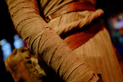 Arm Wrap Diy by D23 Wars And Wars Costumes
