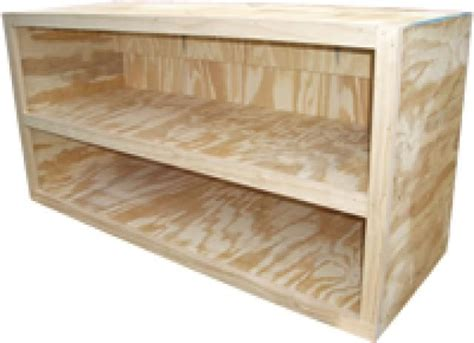 make your own cabinet doors want to build your own cabinets it 39 s easier than you