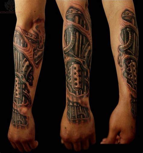 3d bein 1001 ideen und ispirationen f 252 r ein cooles biomechanik tattoos mechanic