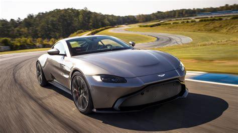Review Aston Martin Vantage by Aston Martin Vantage Review Top Gear