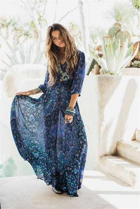 robe hippie chic acheter robe hippie chic robes de soir 233 e branch 233 es 2018