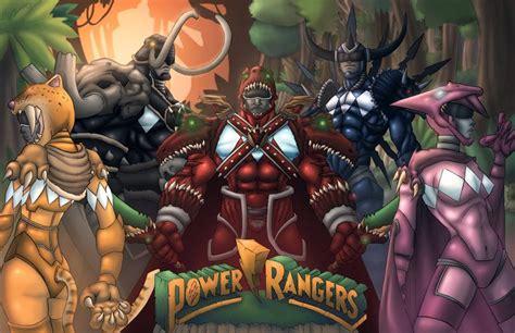 65 Best Power Rangers Images On Pinterest