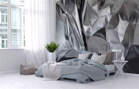 tapisserie originale chambre papier peint de chambre a coucher inspirations avec quel