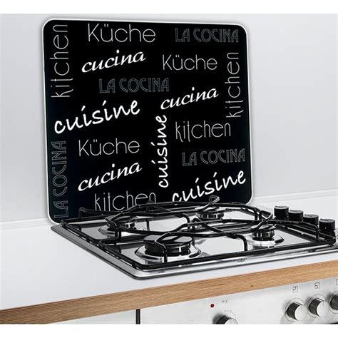 cr饌tion cuisine plaque de protection murale pour cuisine maison design bahbe com