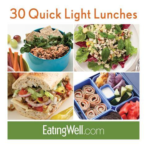 light lunch ideas 28 best light lunch ideas 1000 light lunch ideas on pinterest easy healthy lunch 15 light