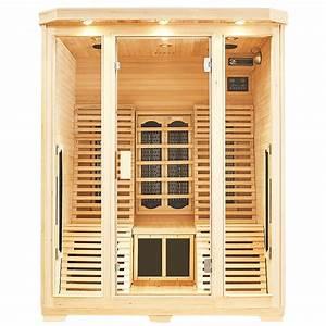 Sauna Für 2 Personen : infrarotkabine infrarot w rmekabine infrarotsauna sauna ebay ~ Orissabook.com Haus und Dekorationen
