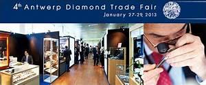 Strong start to Fourth Antwerp Diamond Trade Fair ...