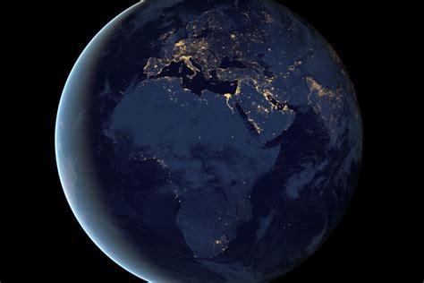 black marble la terre vue de nuit web   page