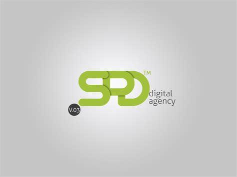 Digital Agency - spdigital interactive agency beta logo v03 logo graphic