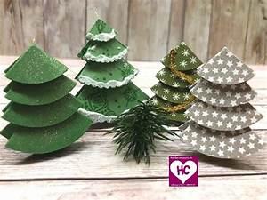 Weihnachtsbaum Basteln Papier : weihnachtsbaum basteln basteln mit papier und stampin up ~ A.2002-acura-tl-radio.info Haus und Dekorationen