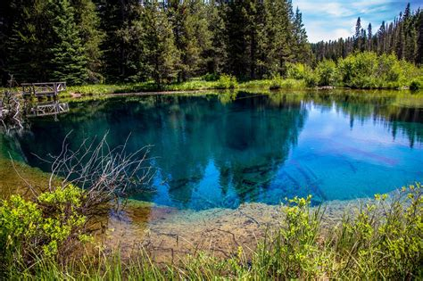 Photos Of Crater Lake Oregon Meet Crater Lake 39 S Stunning Little Sister Little Crater Lake In Oregon That Oregon Life