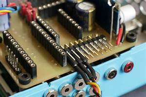 Monkeyprint Dlp Printer Control Board Wiring Tutorial