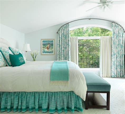 Interior Design Ideas Bedroom Green by 2018 Bedroom Decorating Trends Serene Green And