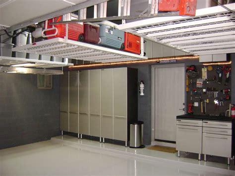 Garage Aménagé  14 Idées Déco Pour Transformer Votre Garage