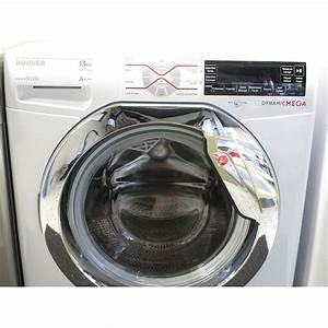 Comparatif Lave Linge Hublot : test hoover dmt413ah 1 lave linge ufc que choisir ~ Melissatoandfro.com Idées de Décoration