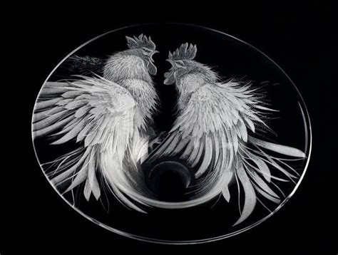 pin  laser engraved glass  acrylic