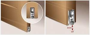 Isolation Bas De Porte D Entrée : joint acoustique bas de porte tableau isolant thermique ~ Premium-room.com Idées de Décoration