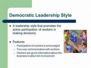 2.4 Leadership & Management - ppt video online download