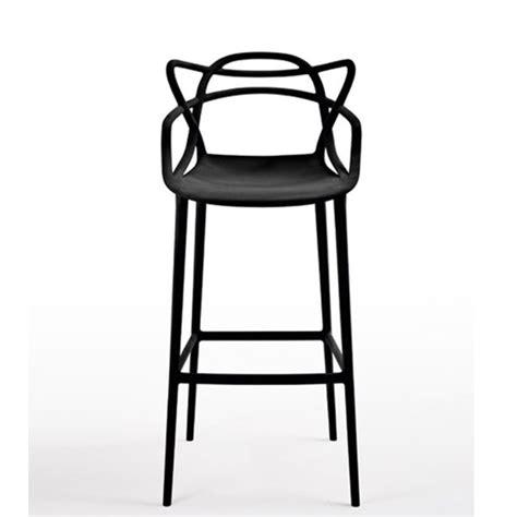 kartell masters barstole fra kartell designet af philippe