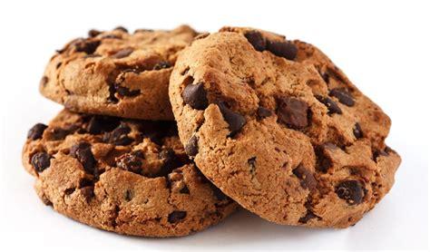 une jatte en cuisine cookies aux pépites de chocolat cuisine maximag fr
