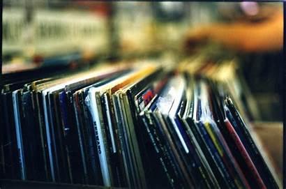 Vinyl Desktop Wallpapers Backgrounds Blurred Mobile
