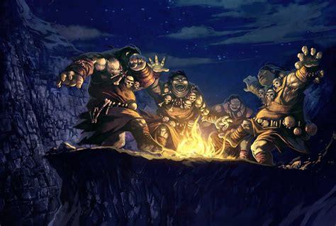 Ogre   Warriors Of Myth Wiki   Fandom