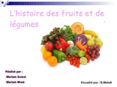 l histoire de la cuisine l 39 histoire de fruits et de légumes