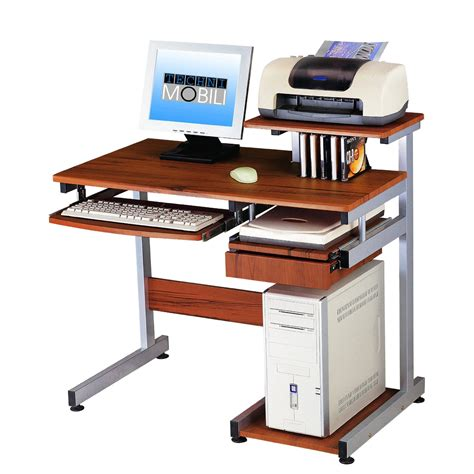 bureau laptop furniture excellent simple office desks for modern home
