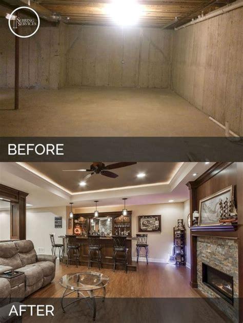 Bar Renovation Ideas by 16 Creative Renovation Ideas To Enhance Your Basement