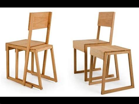 Stuhl Design Holz by Wood Chair Design Best Wood Chair Design